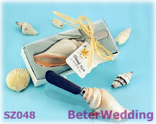 Free Shipping 100box Unique Beach Party Spreader Favor Sz048 Wedding Party Gift Ideas Practical Gifts For Wedding Party Wedding Souvenirs Bottle Opener Favors