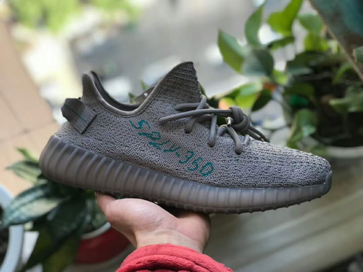 "the latest 0d738 0f65c YEEZY BOOST 350 V2 ""Moonrock"" 