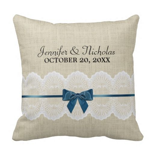=>quality product          Burlap and Lace Custom Wedding Pillow           Burlap and Lace Custom Wedding Pillow we are given they also recommend where is the best to buyThis Deals          Burlap and Lace Custom Wedding Pillow Review on the This website by click the button below...Cleck Hot Deals >>> http://www.zazzle.com/burlap_and_lace_custom_wedding_pillow-189679558747769112?rf=238627982471231924&zbar=1&tc=terrest