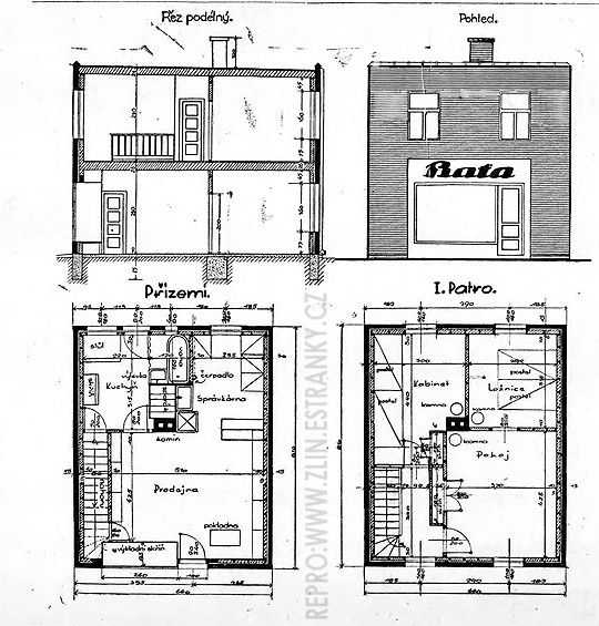 Bata Store Project Plan, undated #batashoes Our Heritage Pinterest - project plan