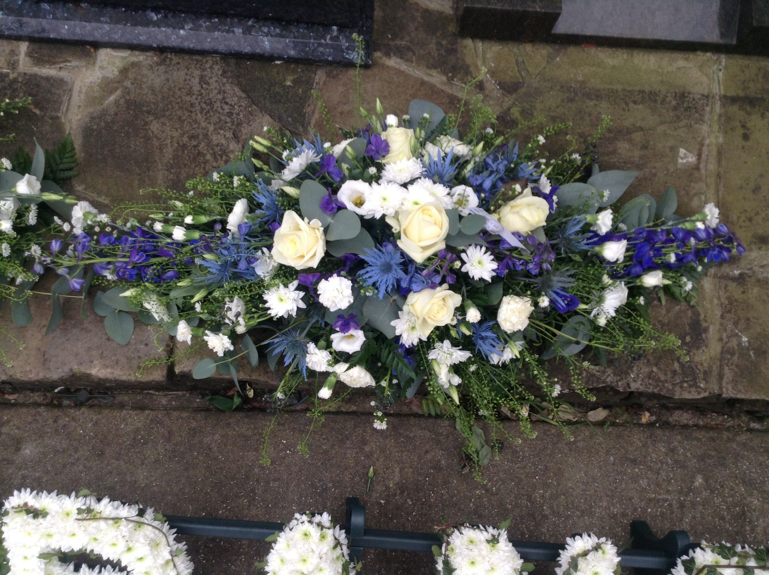 funeral flowers essex uk