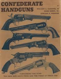 Resultat d'imatges de confederate revolvers
