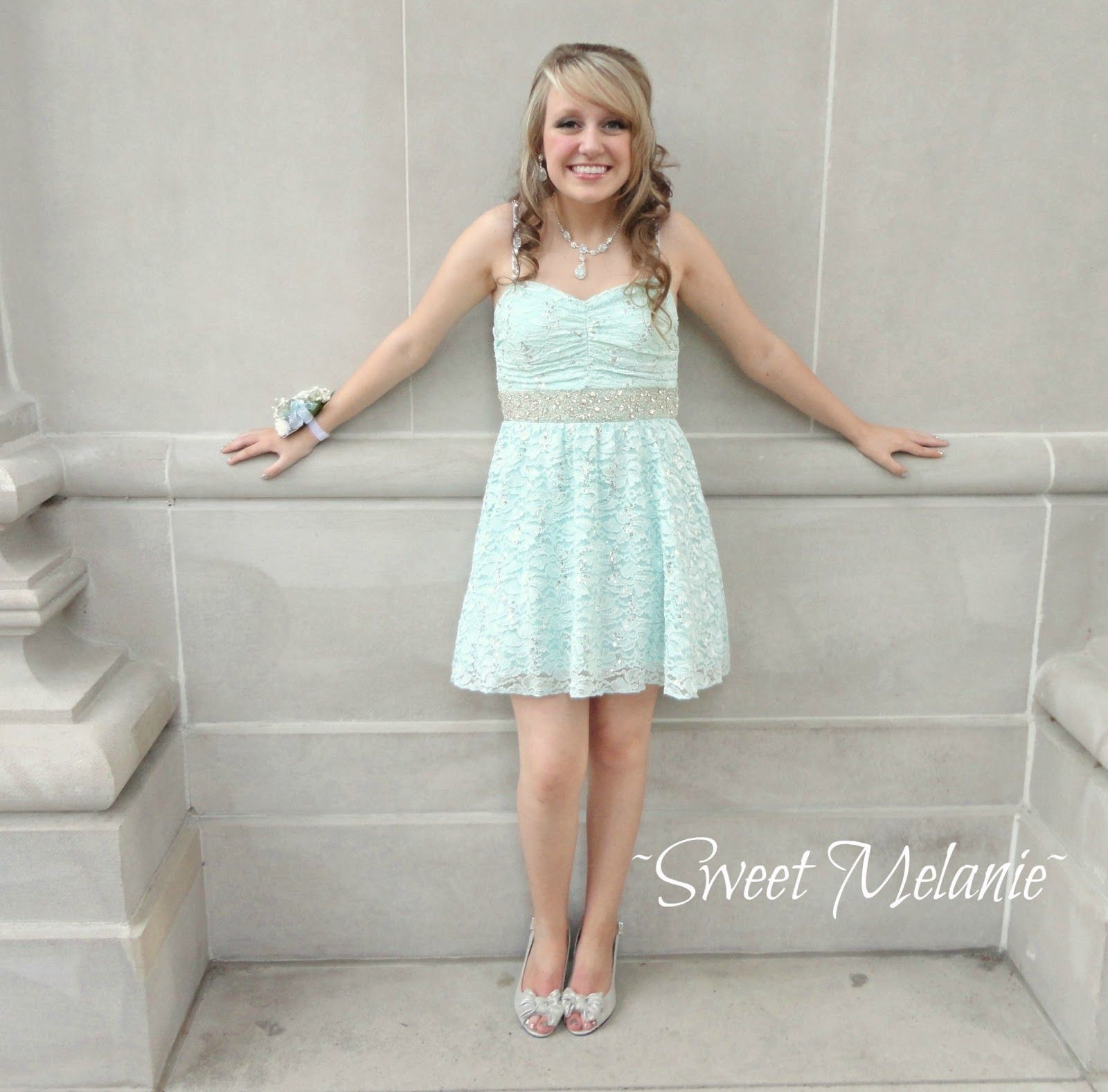Middle School Dance Dresses | Go Back > Gallery For ...