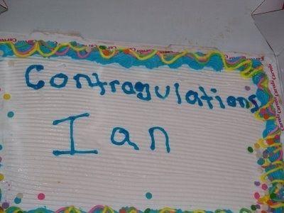 Not To Spell Congratulations