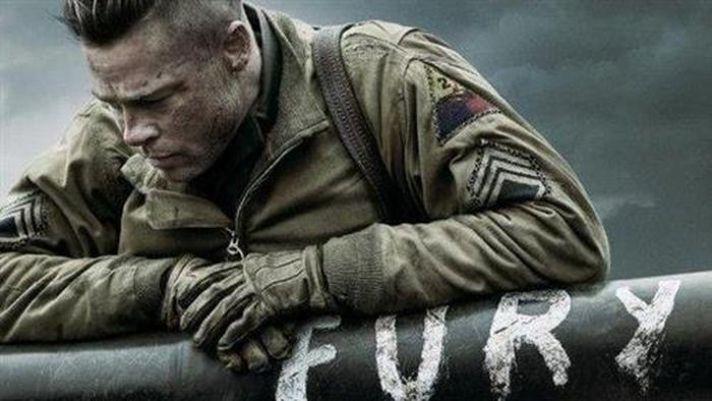 Brad Pitt Als Kriegsheld Herz Aus Stahl Howie S Yagaloo Das Musikmagazin Brad Pitt Kriegsheld Neue Filme