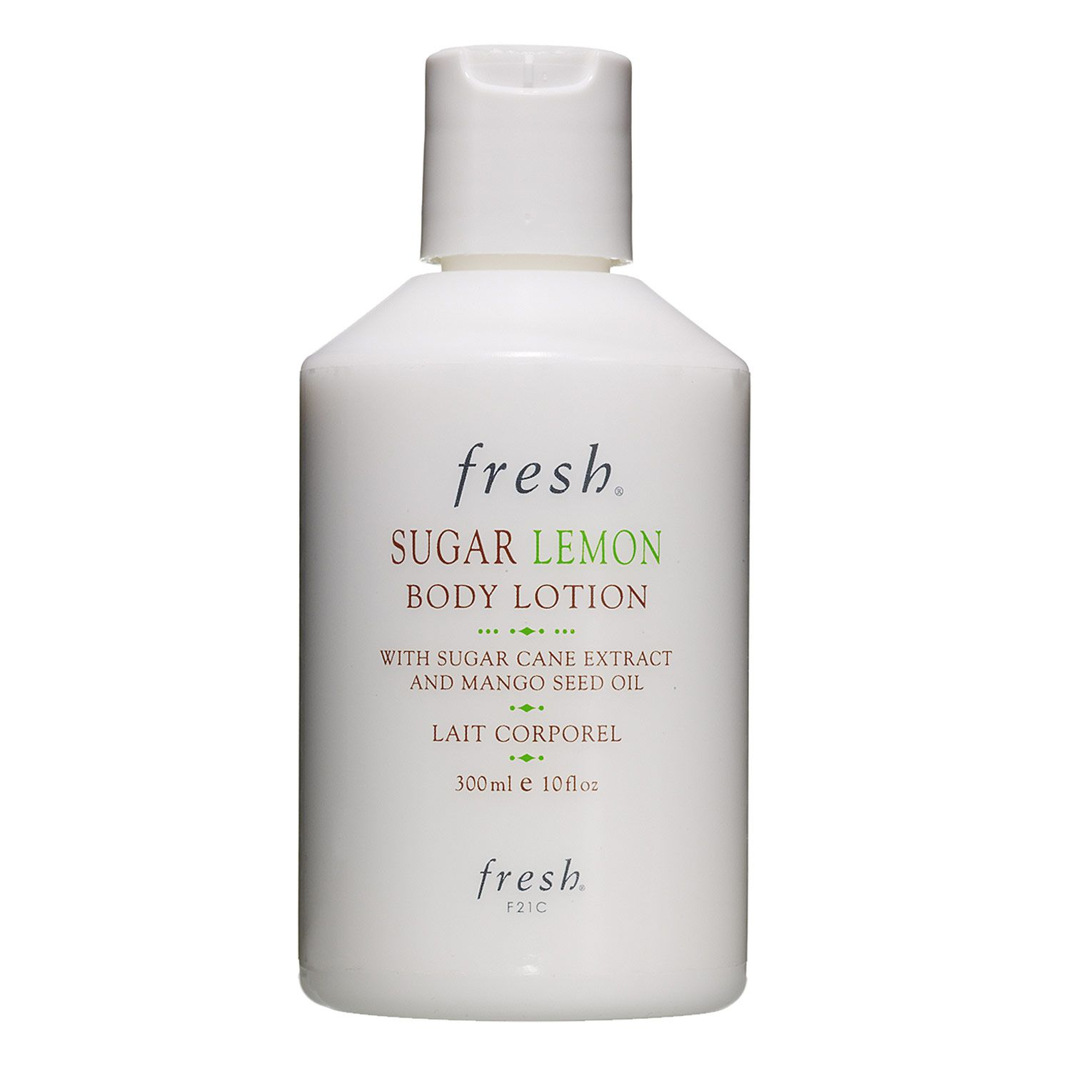 Sugar Lemon Body Lotion Fresh Sephora Skin Pinterest Body
