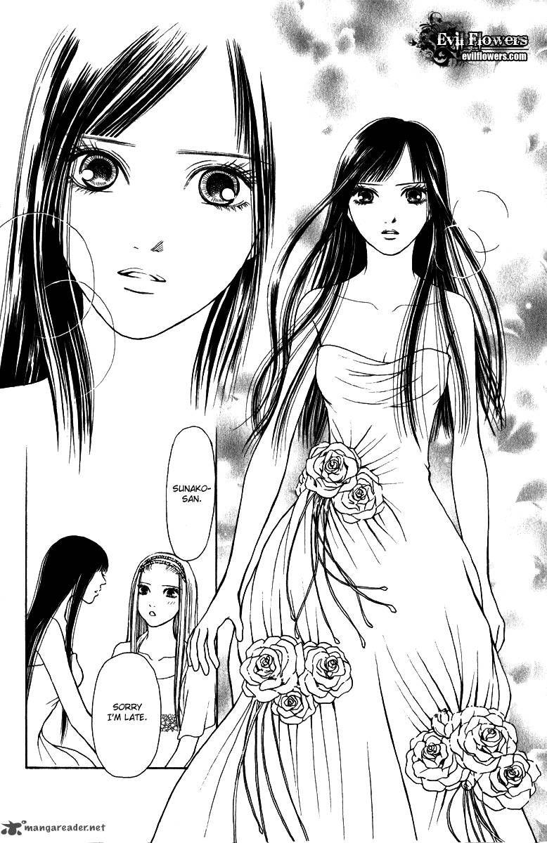 Yamato Nadeshiko Shichi Henge Kiss Tip Click On The Perfect Girl Evolution 121 Manga Image To Go To The