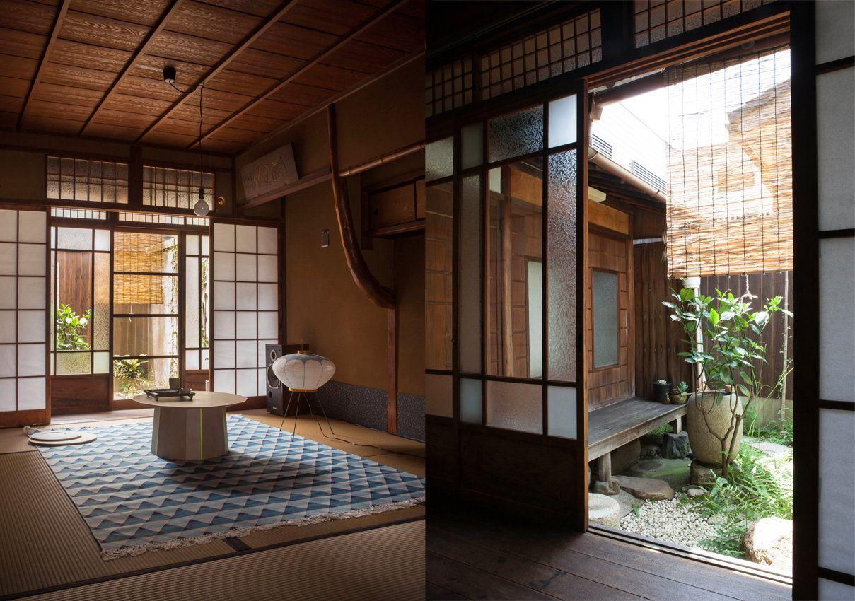 Japanese House Japanese Style House Traditional Japanese House Japanese House