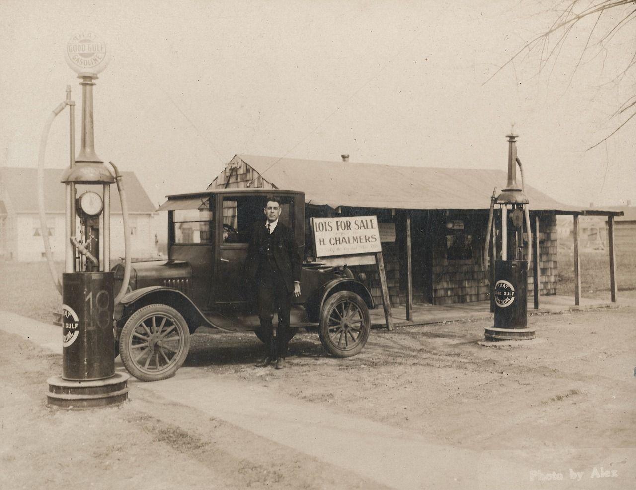 "hillbillielife ""whatawildadventure "" Early 1900's Tin"