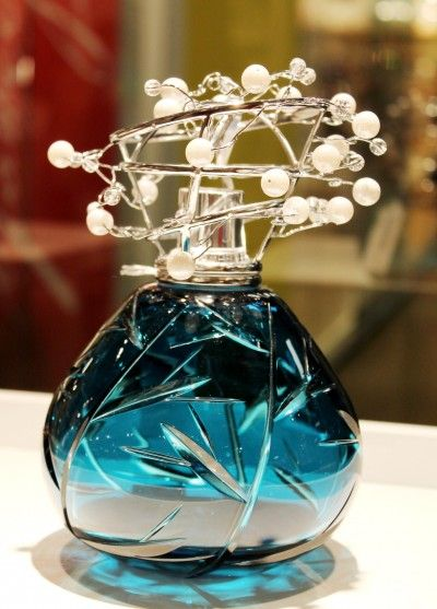 Lumiere Limited Edition Lampe Berger Ann S Fine Gifts Perfume Bottles Beautiful Perfume Bottle Scent Bottle