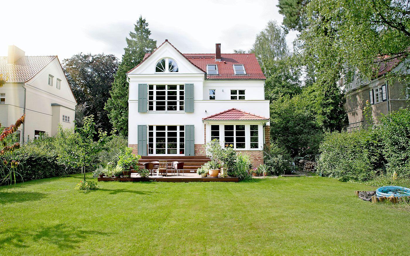 Haus Dianastrasse Bild 1 | Dream Home | Pinterest | Häuschen ...