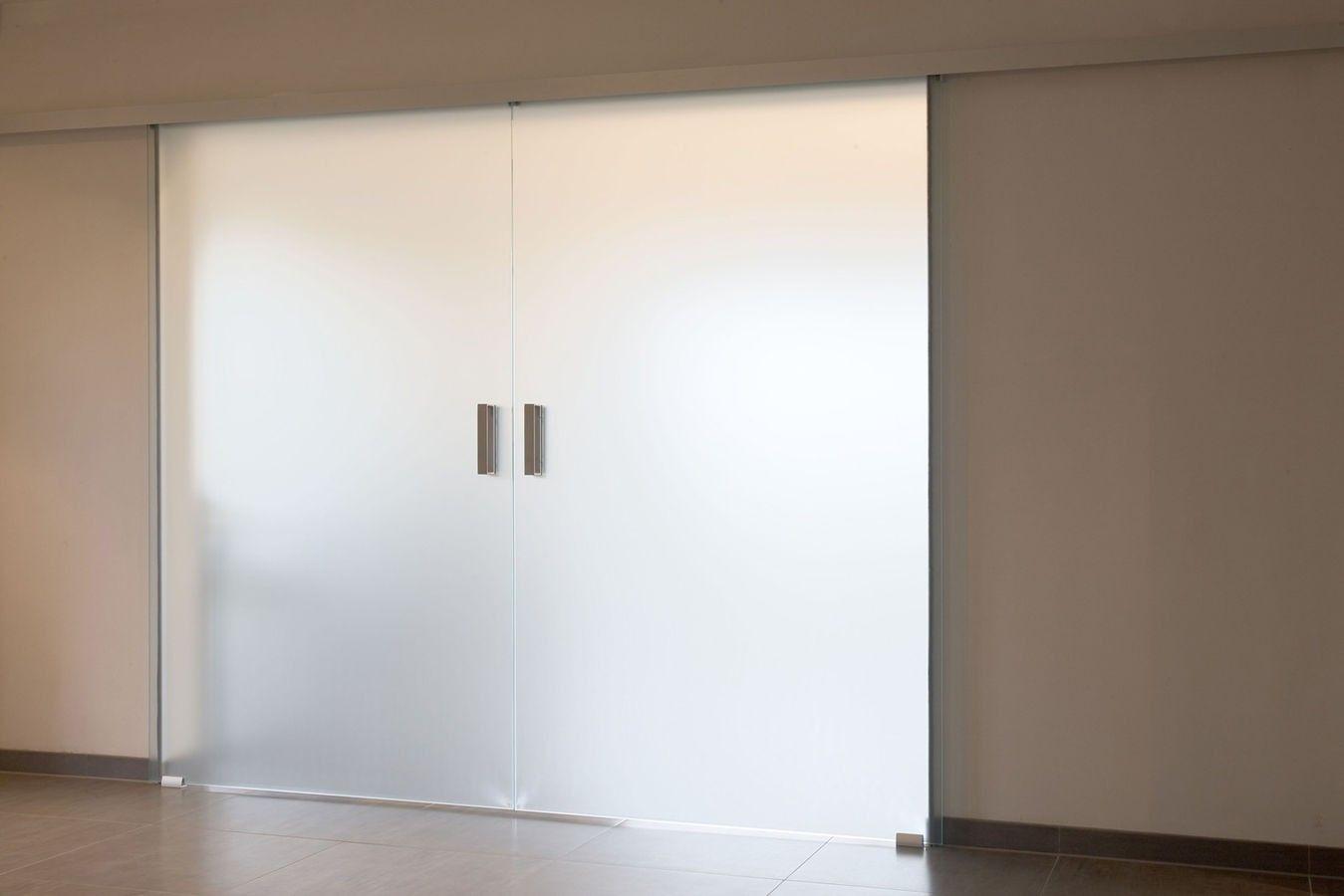 Hardglazen Schuifdeur Voor Binnen Glazen Schuifdeur Schuifdeur
