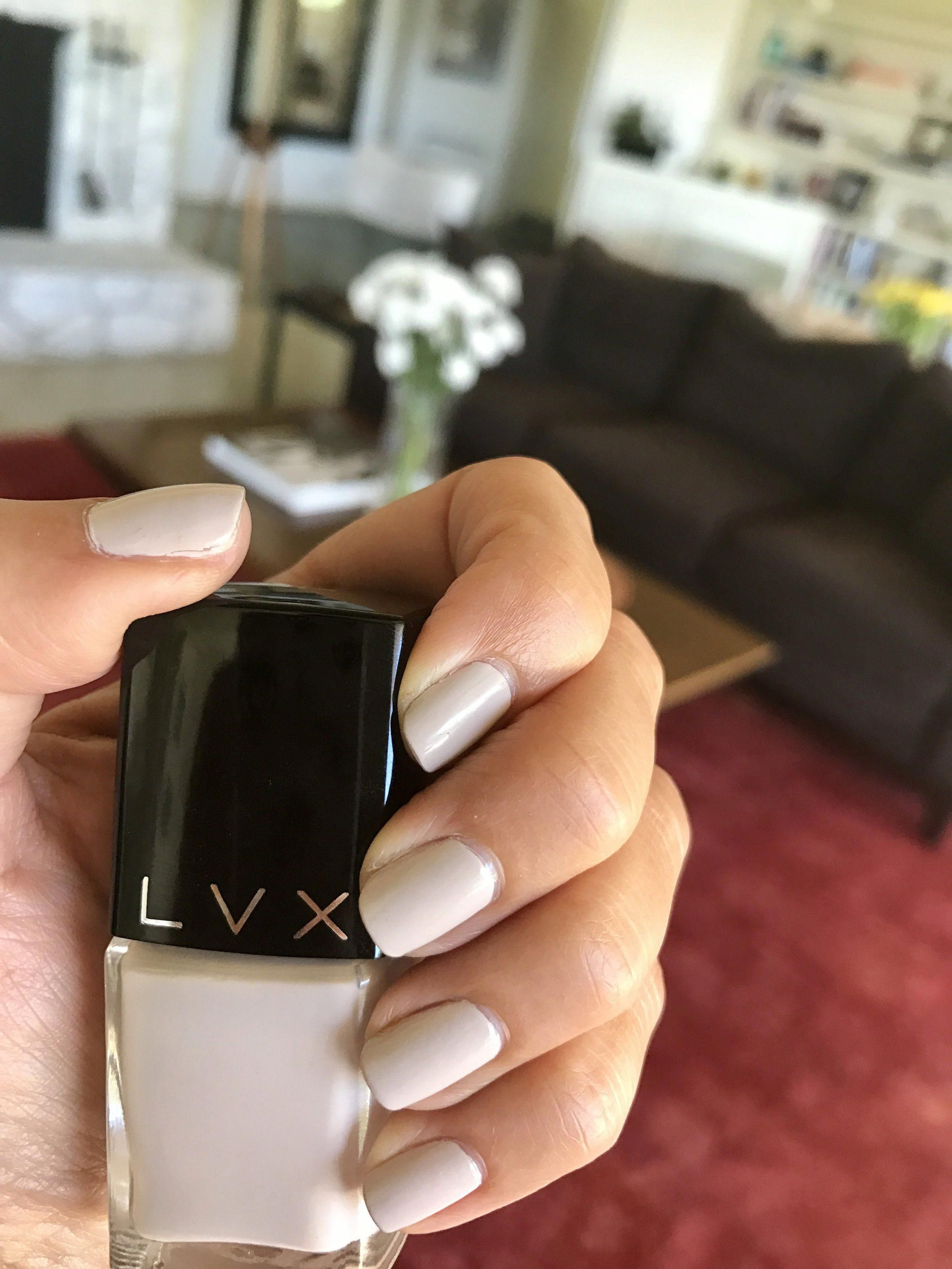 Mani Monday: The Best Toxin-Free, Cruelty-free and Vegan Nail Polish — The Glo…