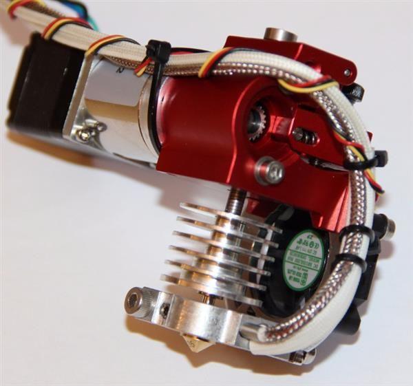 Micron 3DP Unveils All-metal COBRA Line Of