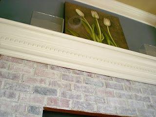 Elegant Wall Material for Basement
