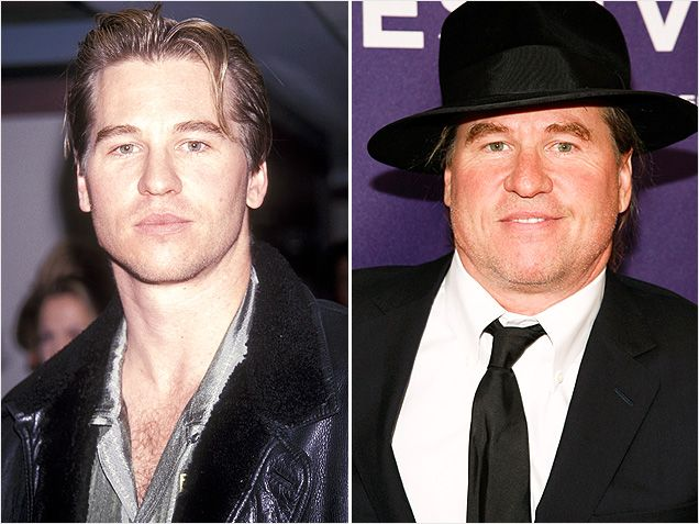 5 Celebrity Transformations We Can't Believe - iVillage