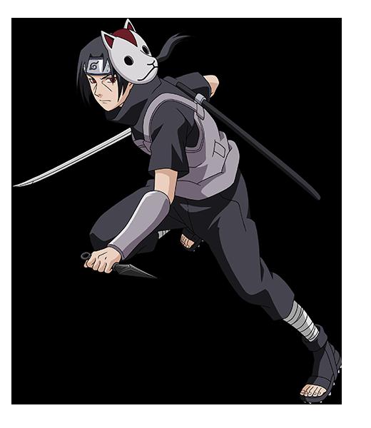 Itachi Uchiha Anbu Render 3 U Ninja Blazing By Maxiuchiha22 Itachi Uchiha Naruto Shippuden Sasuke Itachi Anbu