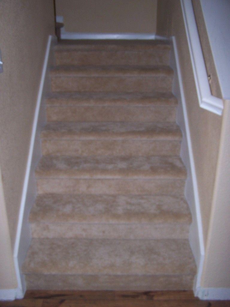 Laminate Flooring Transition To Carpet Stairs Carpet Stairs