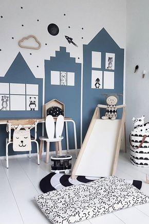 Room Decoration Boys