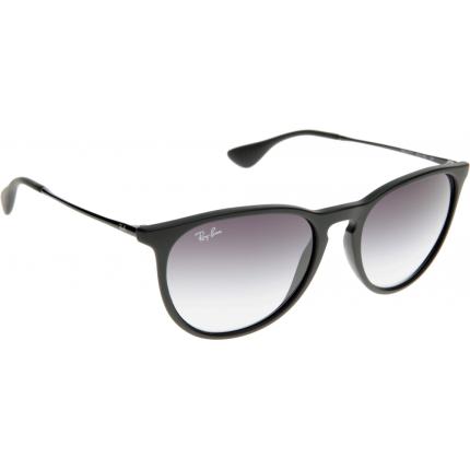 Ray-Ban Erika RB4171 622 8G 54 Sunglasses - Shade Station   Hair ... 3b7b076549