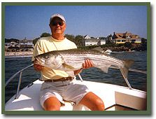 Cast-Away Fishing Charters