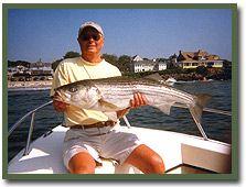 Cast-Away Fishing Charters