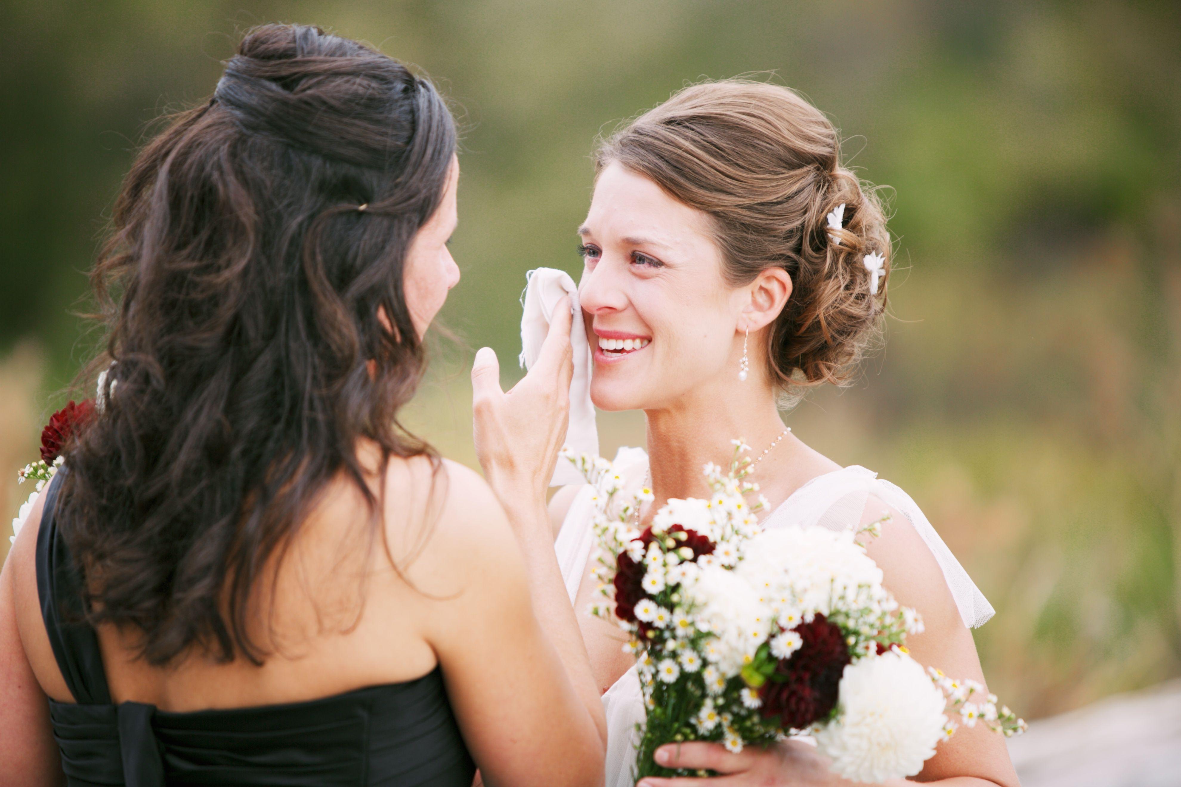 Lesbian wedding image