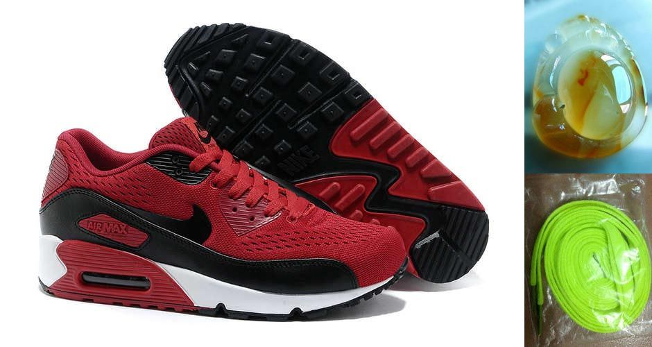 d0331ac5e1 Nike Air Max 24-7 Black Red White Mens Running Trainers Shoes