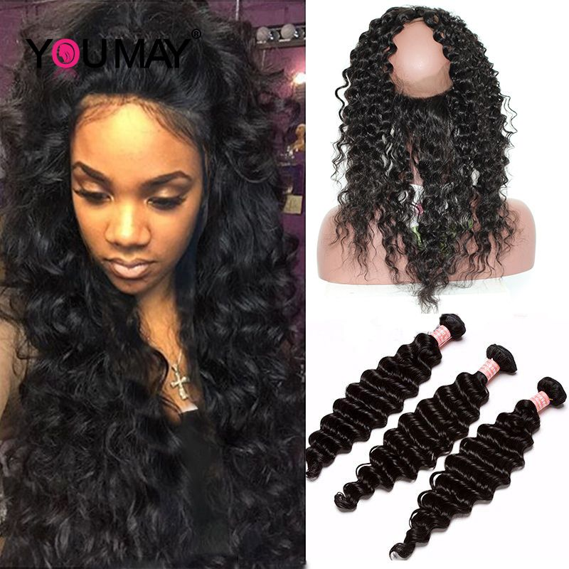 Cheap 360 Lace Wigs