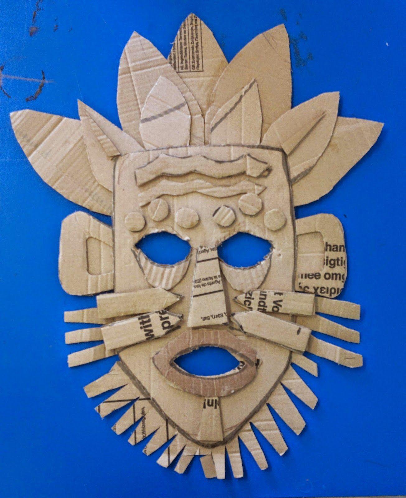 Art2dye4 Artist In Focus Pablo Picasso African Masks Máscaras