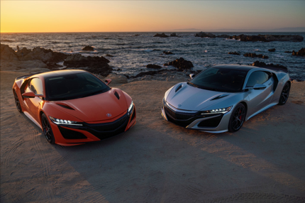 The Weekend Isn T Over Yet Nsx Supercar Acura Acura Nsx Nsx
