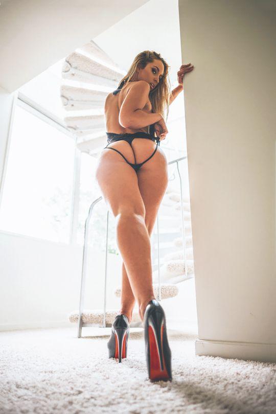 Ass N Thight