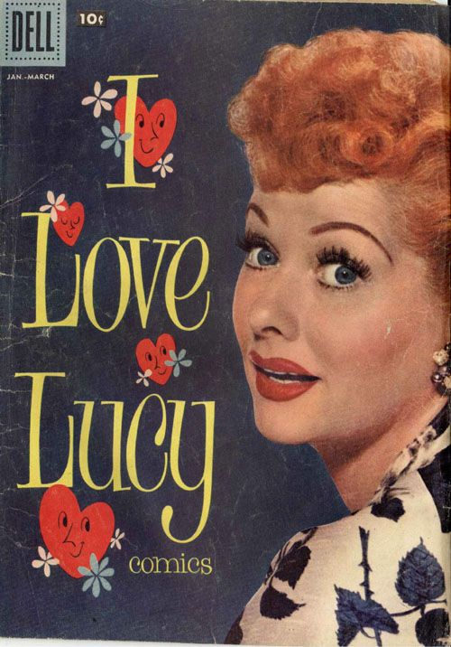 Lucille Ball= the inspiration for about 99% of my facial expressions, mannerisms, and sense of humor.
