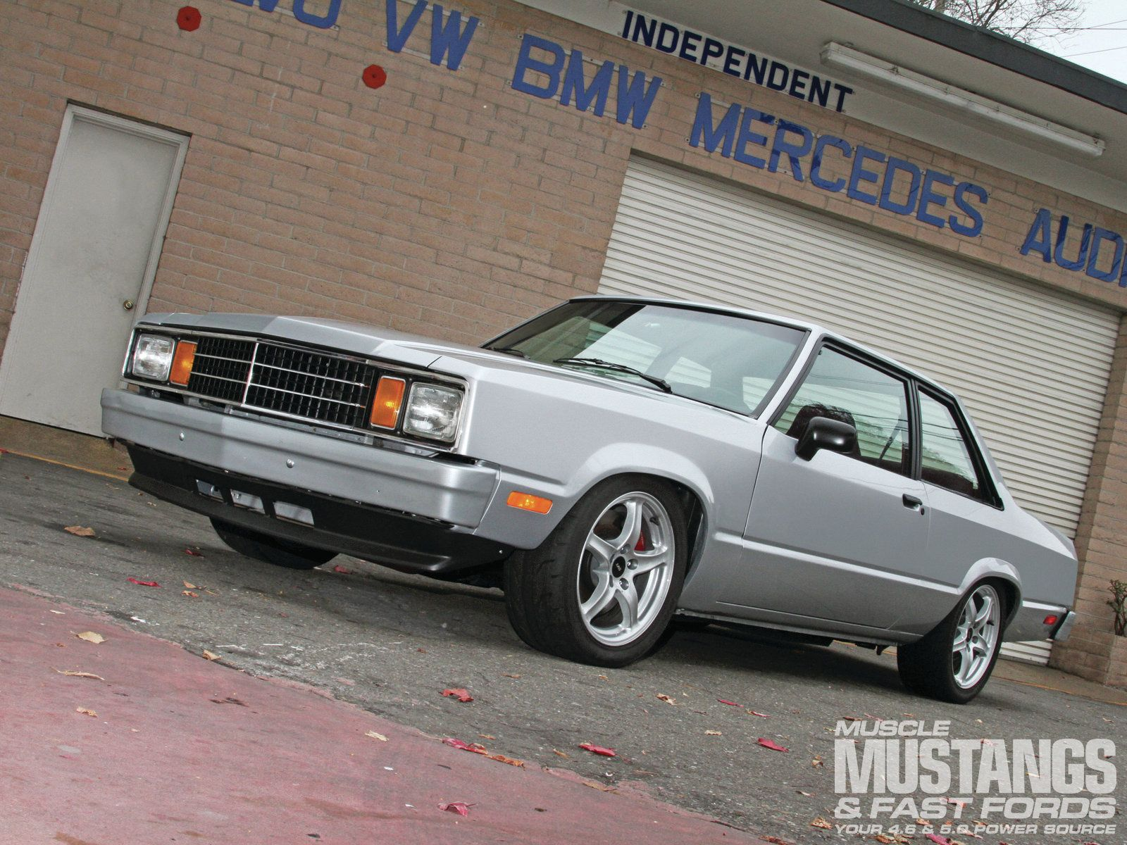 Ford Fairmont coupe Powered by ford Pinterest