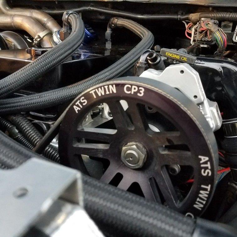 ATS Diesel Performance Cummins Cp3 fuel pump | ATS Diesel