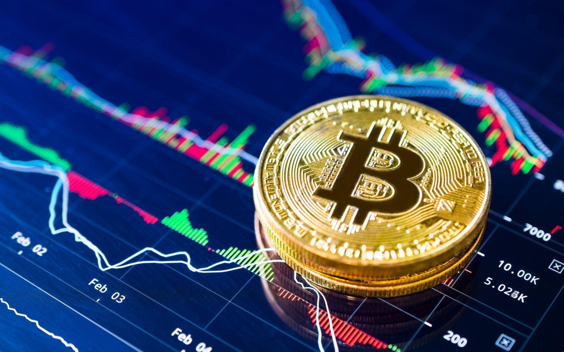 bitcoin em dolar