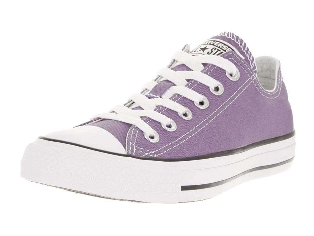 4fed014dfc0 Converse Chuck Taylor All Star Ox Frozen Lilac