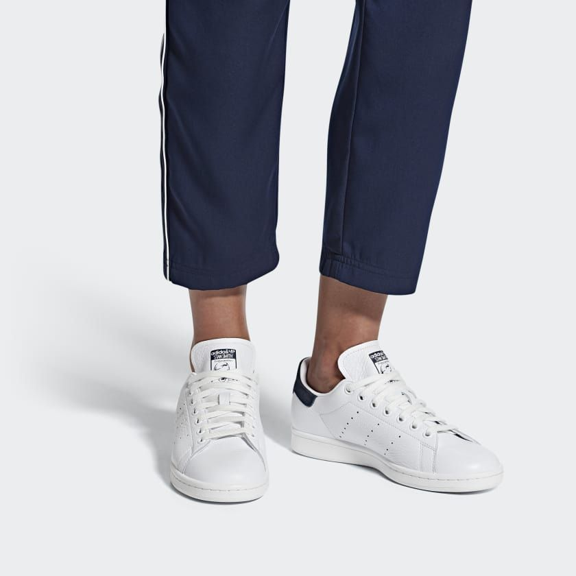 Stan Smith Shoes White B41626 | Stan smith shoes, Adidas