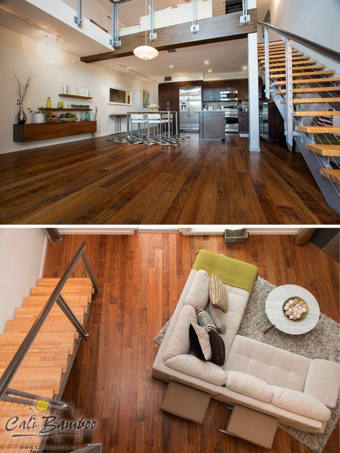 Java Wide Plank Bamboo Flooring Sample Flooring sale