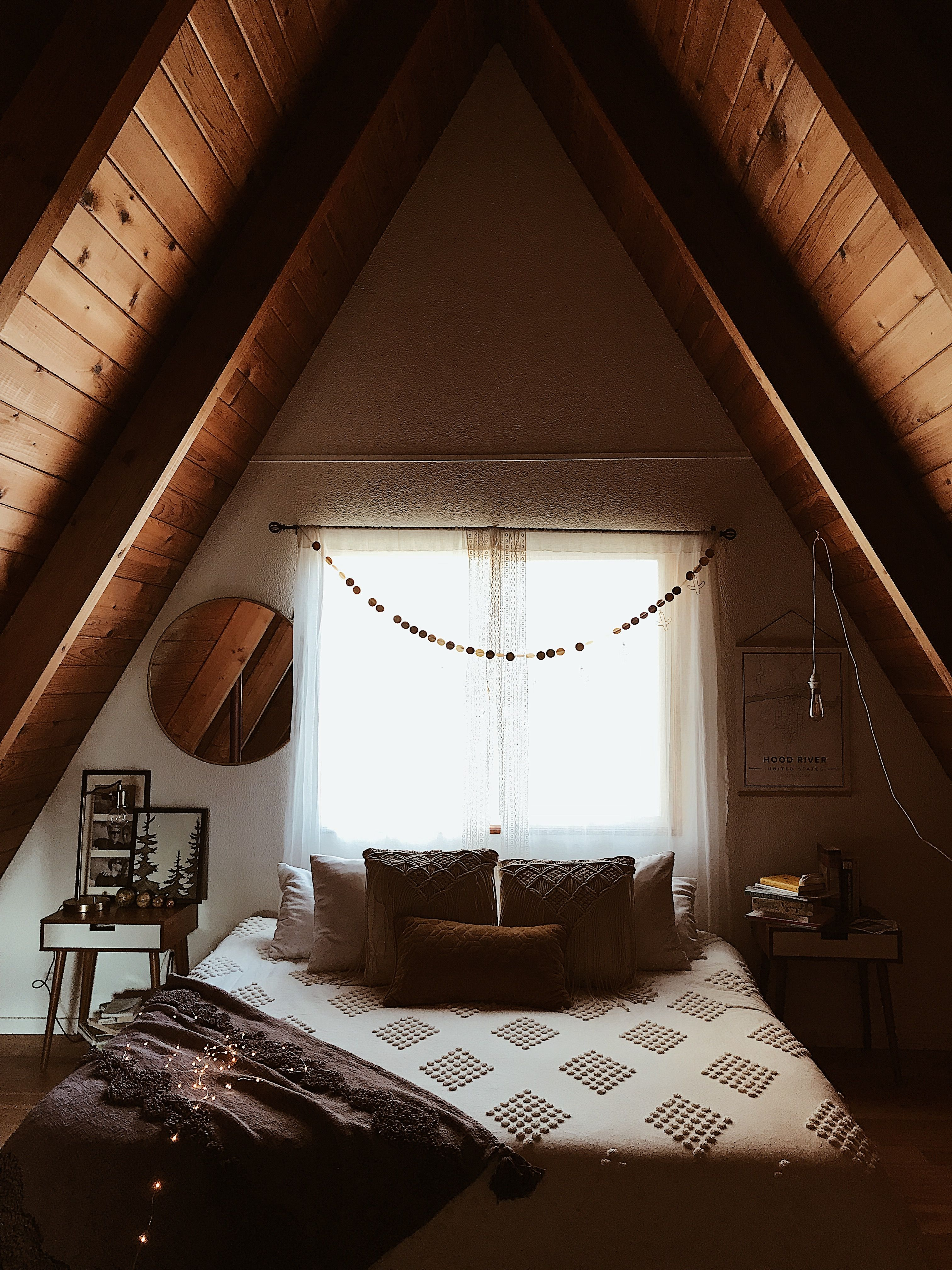How To Decorate Home To Feel Like A Cozy Cabin With Images