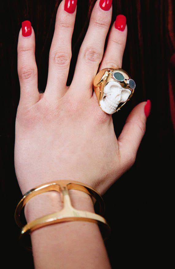 Golden Girl ( Rings )