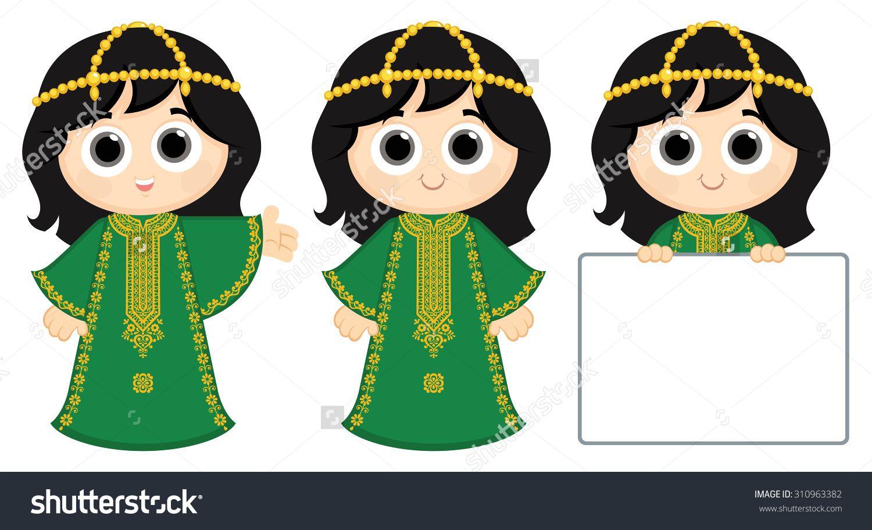 Raina Alshargia Schools Main Characters On Behance