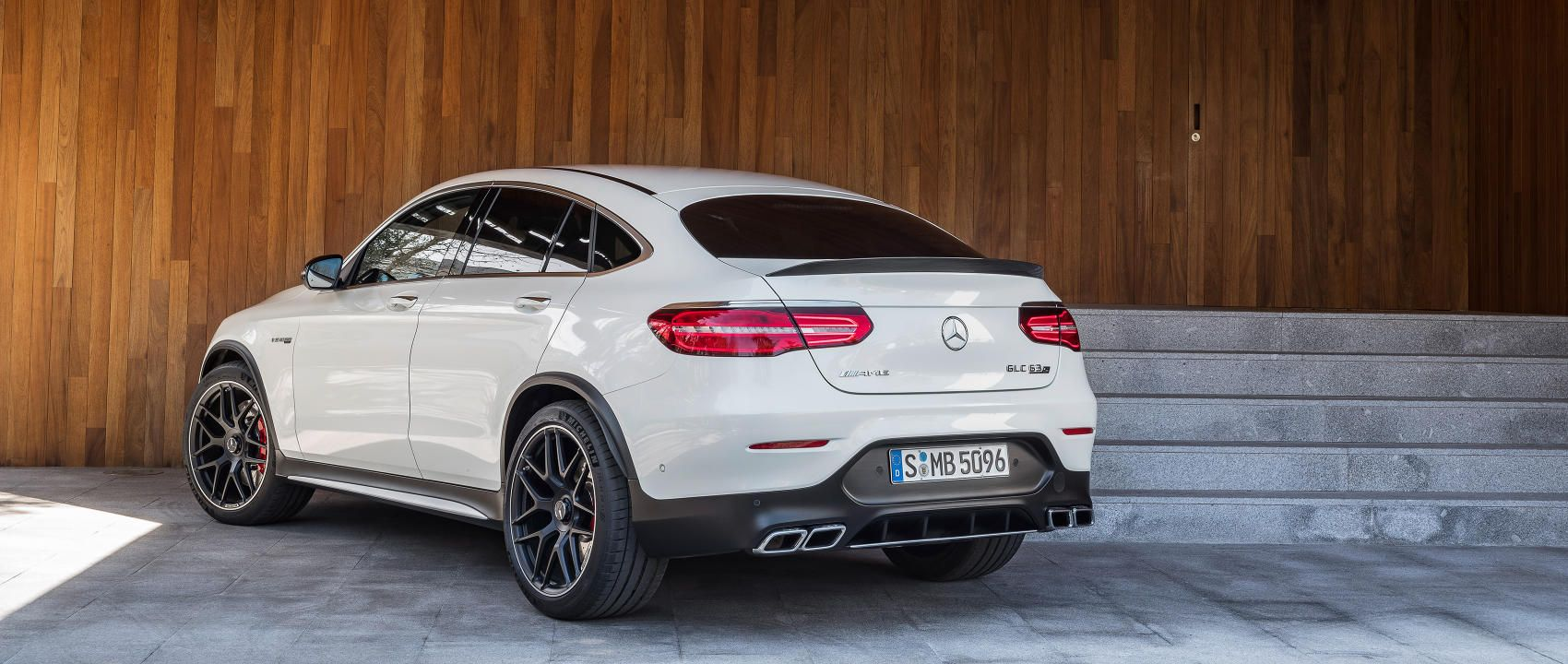 14 Mercedes Benz Vehicles Mercedes Amg Glc 63 S 4matic Coupe C 253