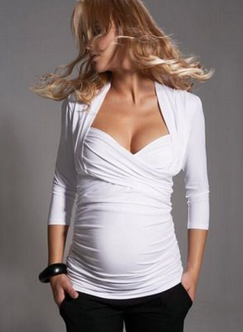 Sexy pregnancy clothes