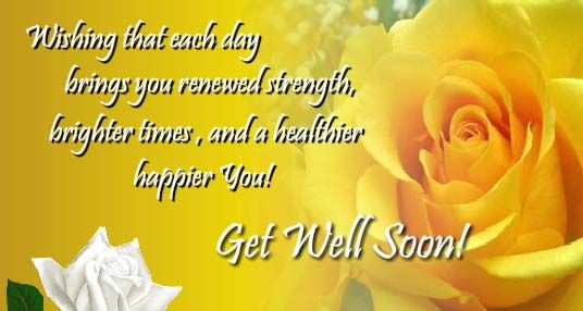 Free Get Well Ecards And Happier Free Get Well Soon Ecards