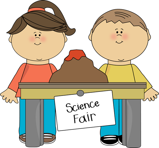 Science Education Free Clip Art