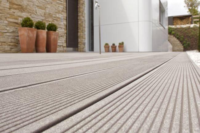 Pavimento exterior sistema de tarimas para terrazas patios - Pavimento exterior barato ...