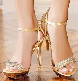 high heels for your day  bridal shoes wedding shoes