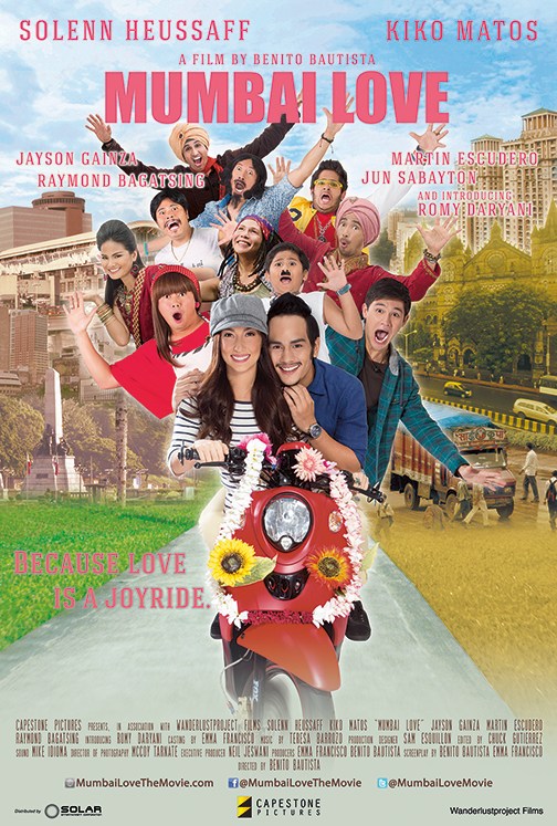 kamoteng kahoy movie review Kamoteng kahoy is a film directed by maryo j de los reyes with nash aguas reviews friends / groups movie soulmates™ recommended movies.