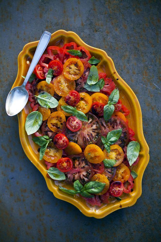 Salada ...